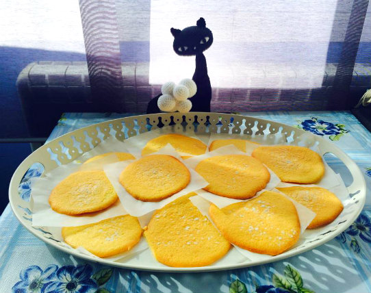 Tortas de Alcázar ungatoenmicocina