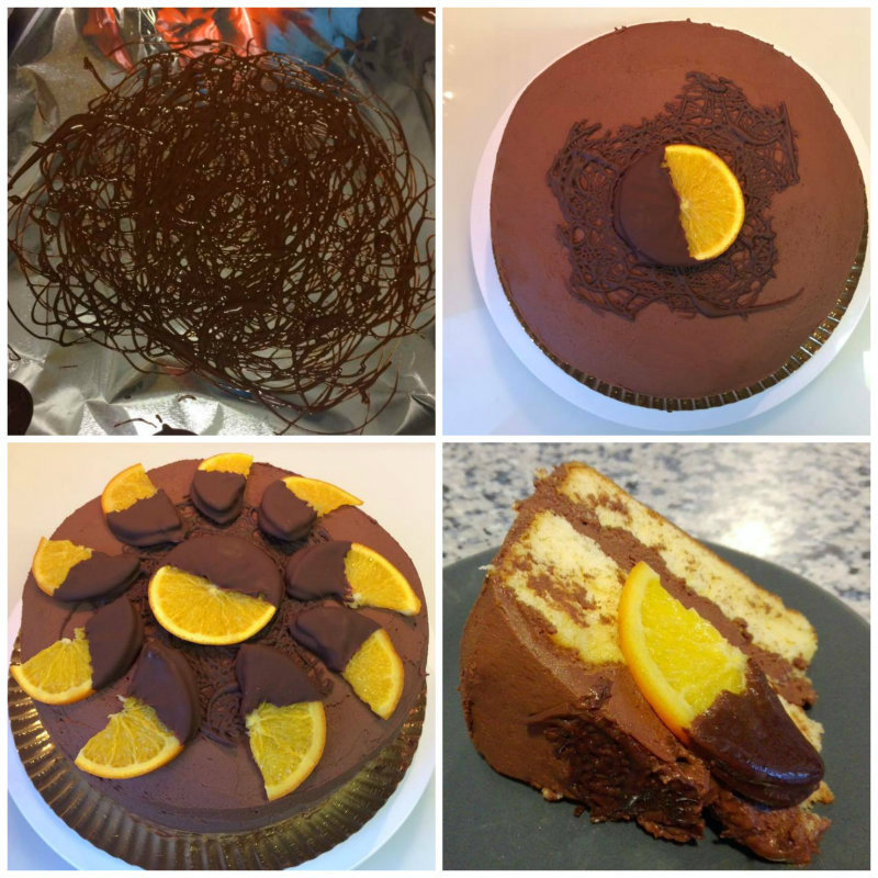 Tarta-de-naranja-y-chocolate