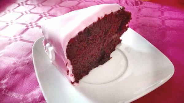 trozo tarta Aurora
