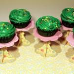 Cupcakes de cerveza