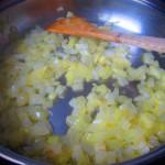 Pochar cebolla