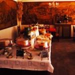 Los maravillosos desayunos de Edelweis Hotel Ordes