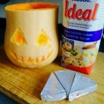 ingredientes crema calabaza
